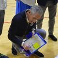 Basket Club Cerignola, Federico Santoro è il nuovo coach dei gialloblù