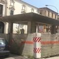 """Fratelli d'Italia: """"Chiosco abusivo e credibilità del Comune... tutti giù per terra"""""""