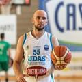 L'ala foggiana Alessandro Ulano è un nuovo giocatore del Basket Club Cerignola