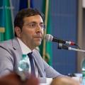 """Paparella: """"Mantenute promesse elettorali, il nuovo Palazzetto dello Sport si farà"""""""