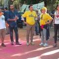 #Pugliadifferente organizza un Trash Mob per la differenziata