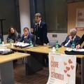 """Il Convegno """"Un Cuore per Cerignola"""" –VIDEO E FOTO-"""