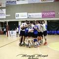 Udas Volley, domenica trasferta a Potenza