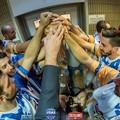 Udas Basket: prima vittoria nel mirino