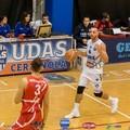 Udas Basket Città di Cerignola, attesa per la trasferta infrasettimanale di Senigallia