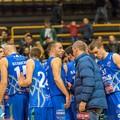 Udas Basket con la prima vittoria casalinga nel mirino