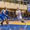 Udas Basket Città di Cerignola, contro Perugia vietato fallire