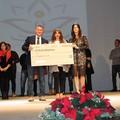 """Istituto   """"Don Bosco - Battisti """". Onorati di ricevere il premio """"Miglior stand"""" in occasione del 25 Novembre."""