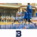 Udas Basket Città di Cerignola: Porto Sant'Elpidio sbanca il PalaDileo per 71-69