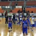 Udas Basket Cerignola, a Civitanova per l'ultima trasferta dell'anno