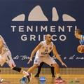Udas Basket Cerignola all'ultimo esame del 2017, al PalaDileo arrivano i Lions Bisceglie