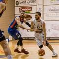 """Udas Basket, senti Sabbatino:  """"A Porto Sant'Elpidio gara difficile, ma siamo pronti """""""