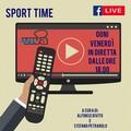 "Cerignola, nasce la trasmissione  ""Sport Time """