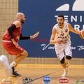 Udas Basket Cerignola, a Giulianova per la svolta