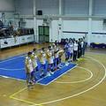 L'Udas Basket cade ancora, al PalaCastrum di Giulianova è 71-61 per i locali