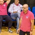 """Pallavolo Cerignola, il bilancio finale di Coach Filannino: """"Aspettative rispettate, ho allenato un grande gruppo"""""""