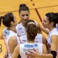 Pallavolo Cerignola, contro Lamezia per l'ultima casalinga della stagione