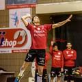 Fenice Volley Cerignola, Michele Mancini sarà ancora un giocatore dei 'Diavoli Rossi'