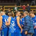 L'Udas Basket cade a Matera tra mille rimpianti, termina 73-65 per i lucani