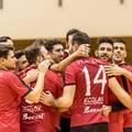 Fenice Volley, impegno in quel di Martina per i ragazzi di Coach Tauro