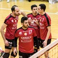 Fenice Volley Cerignola, il Bitonto per l'ultima della regular season