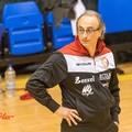 Fenice Volley Cerignola, arriva la conferma per Mister Pino Tauro: il tecnico foggiano sarà ancora alla guida dei 'Diavoli Rossi'