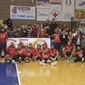 Fenice Volley Cerignola, liquidata 3-1 anche Martina Franca