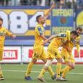 Il Cerignola riparte con il 3-1 al Nardó