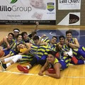 Fenice Basket, contro la New Bk Lecce per continuare a sognare