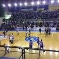L'Udas Basket retrocede in Serie C, fatale la sconfitta in gara due contro Fabriano