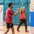Fenice Volley Cerignola, tutto pronto per gara 1 contro Turi