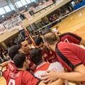 Fenice Volley Cerignola, a Pineto per il primo sorriso stagionale