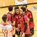 Fenice Volley Cerignola, gara uno è tua: Turi regolato 3-1 al PalaDileo