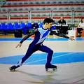 Pattinaggio, ancora un successo per Alessandro Ciffo della Fly Skating
