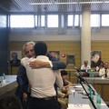 Cerignola, conferita la cittadinanza onoraria al pugile Emanuele Blandamura