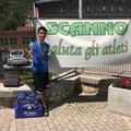 Pattinaggio artistico, Alessandro Ciffo sul podio ai Campionati Nazionali di Scanno