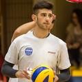 Fenice Volley Cerignola, colpo per la prima linea: Vincenzo Civita è un nuovo 'diavolo rosso'
