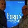 Pallavolo Cerignola, il noto marchio 'Brio Lingerie' sarà il nuovo main sponsor per la stagione sportiva 2018/2019