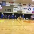 Basket Club Cerignola, ottimi segnali dal test contro il Lucera