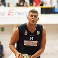 Basket Club Città di Cerignola, sotto le plance arriva Stefano Scafaro