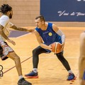 Basket Club Cerignola, tutto pronto per l'esordio in campionato sabato contro Lucera