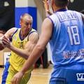 Basket Club Cerignola, al PalaDileo arriva la Juve Trani