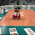 La Fenice Volley cade a Loreto all'esordio in B