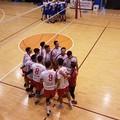 Fenice Volley Cerignola, secondo stop per gli uomini di Tauro: al PalaDileo Foligno passa 3-0