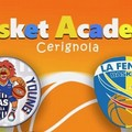 Basket Academy Cerignola, la bella realtà della palla a spicchi ofantina