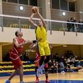 Basket Club Cerignola, vittoria di rimonta su Altamura e vetta riconquistata