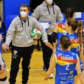 FLV Cerignola, sarà la Volley Reghion l'avversaria del primo turno dei play off