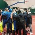 Coach Vozza concede il tris: il Bk Club Cerignola vince anche a Rutigliano per 65-76