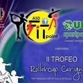 """Pattinaggio Artistico: In scena il 25 Aprile il   """"II Trofeo Città di Cerignola RollerCup """""""