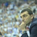 """Udas Basket Cerignola, coach Origlio si presenta: """"Contento di essere qui, daremo il massimo per l'obiettivo stabilito"""""""